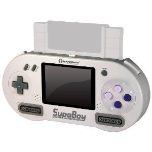Portable SNES