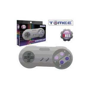 USB SNES Controller